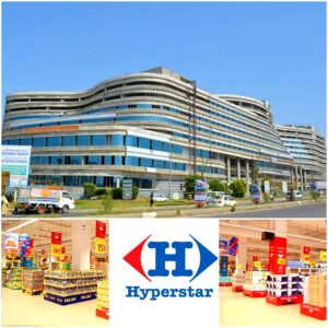 Securing the Future of Hypermarkets in Pakistan; A Study on Effects of Hyperstar Ambiance on Females Purchasing Decisions
