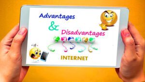 8 Most Significant Uses and Abuses of Internet