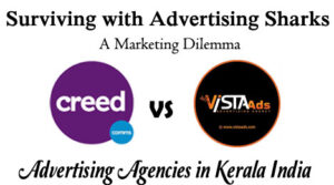 Surviving with Advertising Sharks Dilemma Discussion