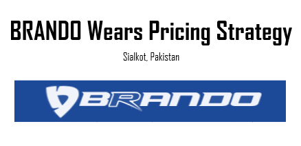 Brand's Pricing Strategy to Enter in Small Markets