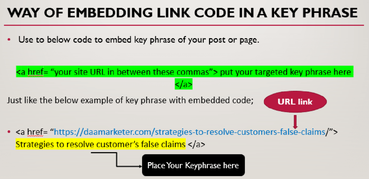 2 step strategy to Create Permanent Comment Backlinks