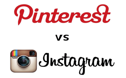 Instagram or Pinterest – Where to promote your business