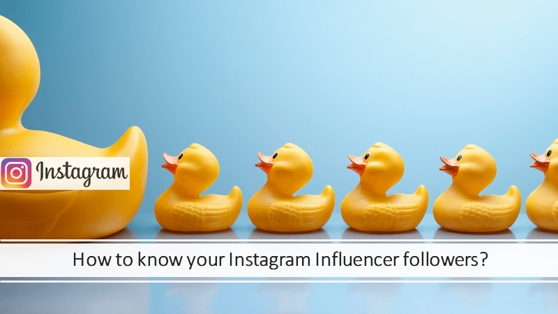 Marketing on Instagram - A Strategy to Leverage Instagram Influencers